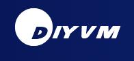 DiyVM双核处理器-XEN/2G运行内存/50G电脑硬盘/2M/69元/月中国香港CN2主机房插图1