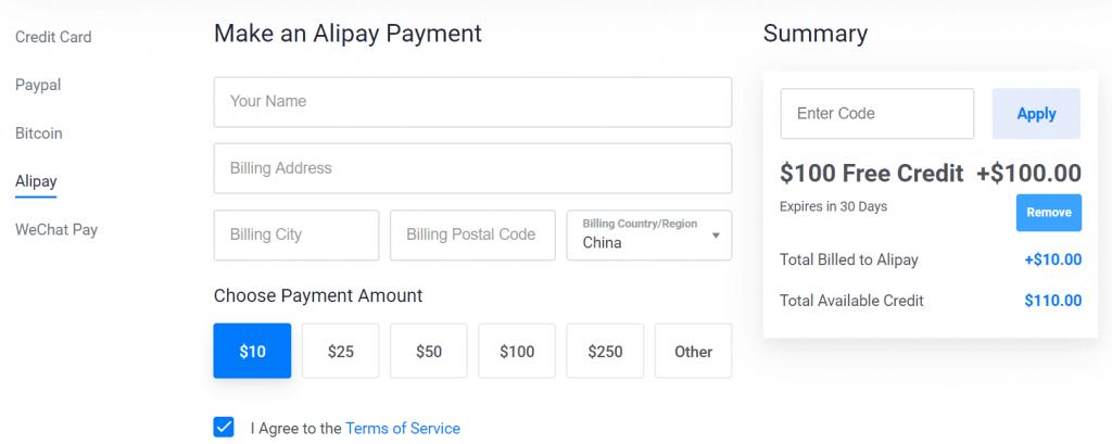 2021年8月Vultr优惠卷梳理,每日升级优惠促销主题活动,最大应送人民币100插图3